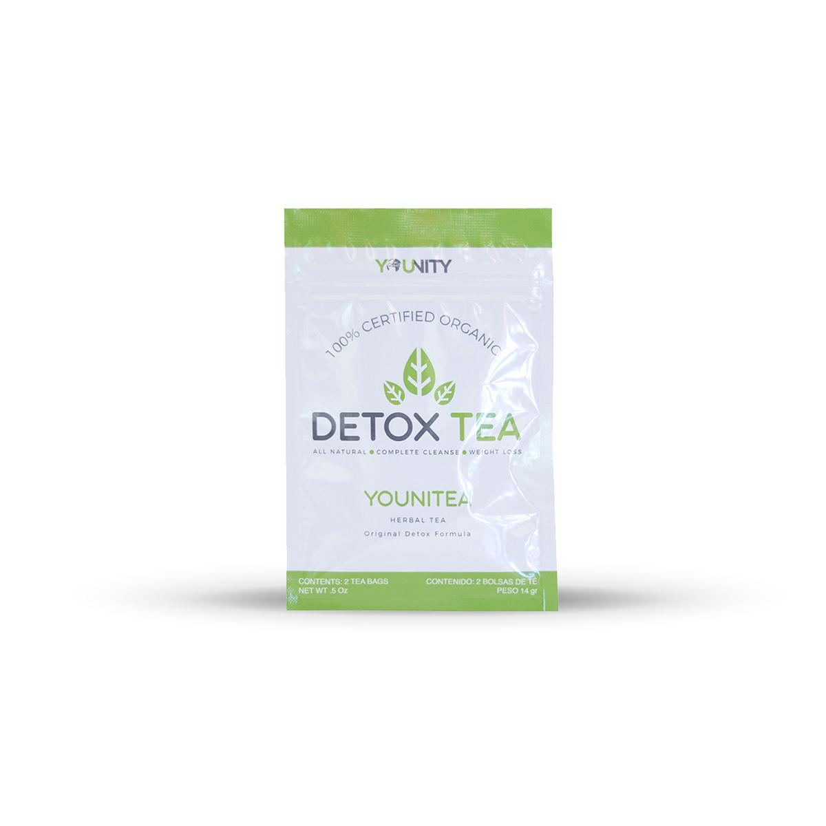 Detox Tea®