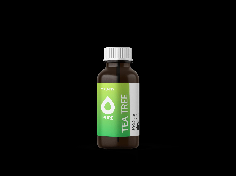 Pure Tea Tree ®